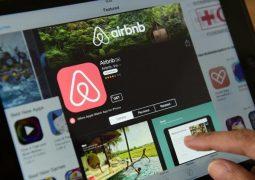 Paris yönetimi, AirBnb'ye dava açtı