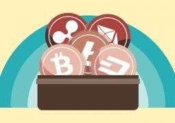 e-ticarette kripto para