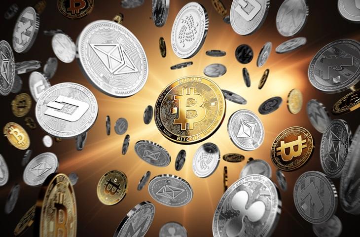 Kripto paralar değer