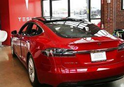 Tesla son çeyrekte 95 bin otomobil sattı