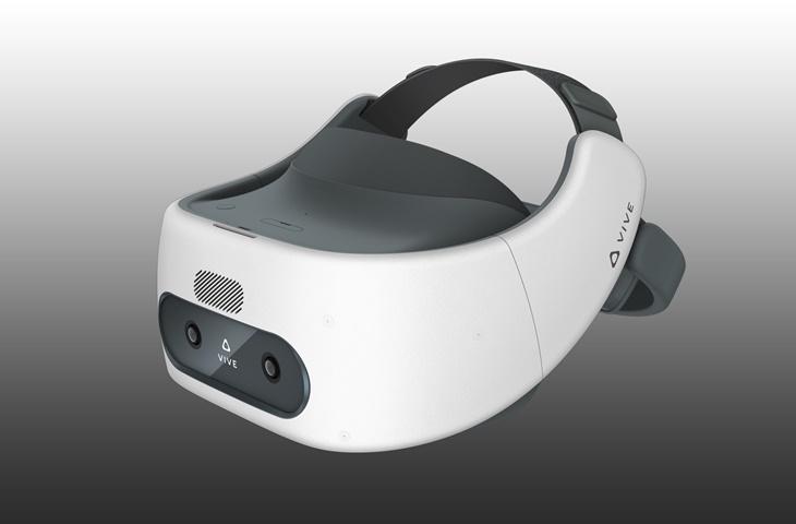 HTC Vive Focus Plus çıkış tarihi