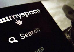 Myspace verileri