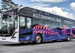 otonom halk otobüsleri