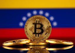 Venezuela elektrik