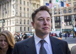 Elon Musk ve SEC anlaşma yoluna mı gidecek?