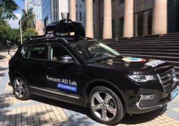 Hyundai otonom araç ortaklığı kurdu
