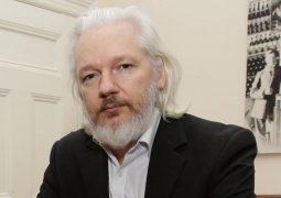 Wikileaks'in kurucusu  Assange yedi yıl sonra gözaltında