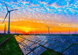 Madenciler yenilenebilir enerji