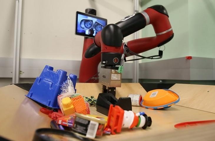 Robotlarda ileri görüş