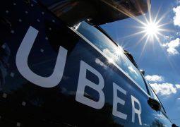 Uber ve Lyft NewYork'ta sürücü alımını durdurdu