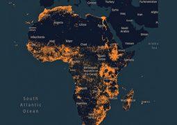 yapay zeka ile harita