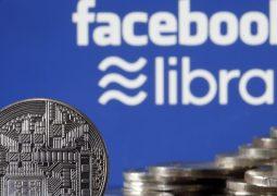 ABD, Facebook'tan Libra'yı durdurmasını istedi