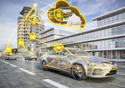 Akıllanan otomobiller dijital zırh giyecek