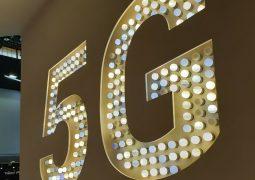 Sprint'in 5G servisi ABD'de 9 şehire yayıldı