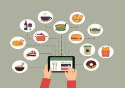 Online yemek teslimatı yapanların yüzde 30'u yemekleri tadıyor