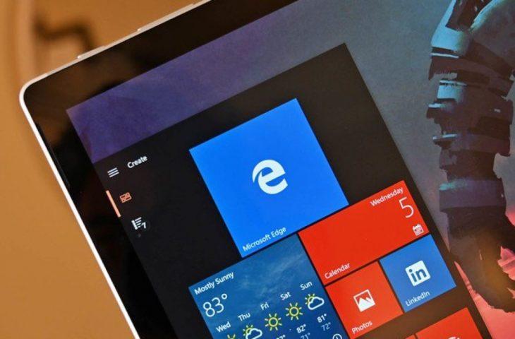 Microsoft Edge ePub