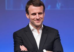 Macron'dan start-up'lara 5 milyar Euro