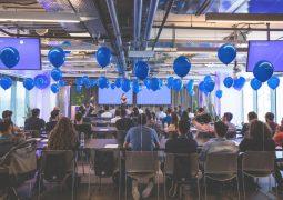 Facebook, İsrail'de ortak çalışma alanı açtı: Playground