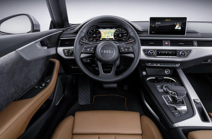 Audi CEO