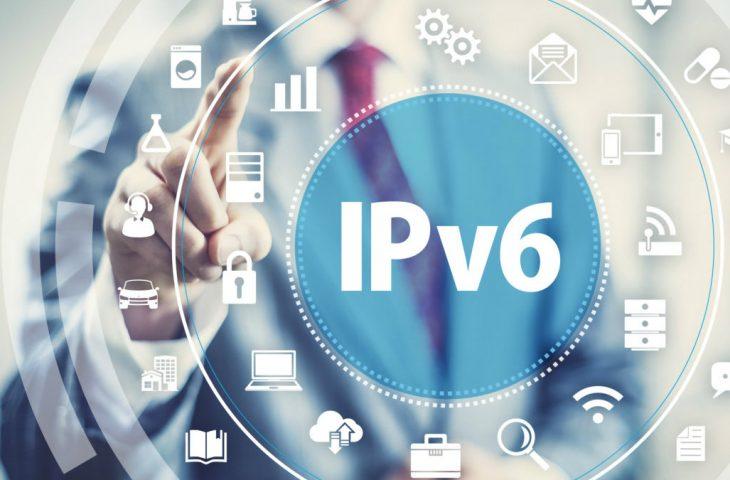 Belarus IPv6