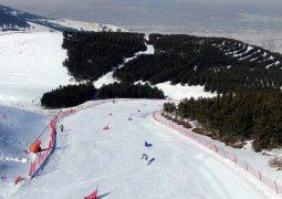 Olimpiyatlarda yapay kar dönemi!