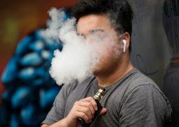 elektronik sigara yasağı