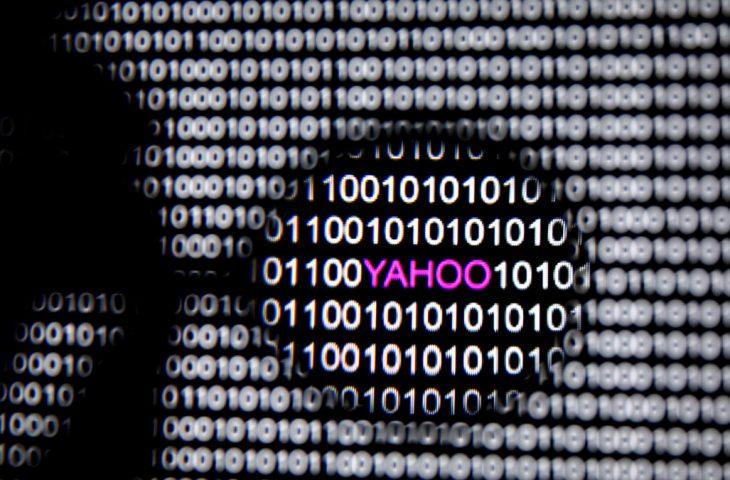 Yahoo siber saldırı