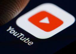 YouTube kanal doğrulama için özür diledi