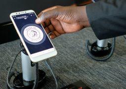 Afrika'da akıllı telefon