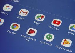 Chrome mobil