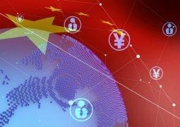 Çin şirketleri