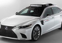 Toyota, GM ve NVIDIA otonom sürüş çipi üretecek