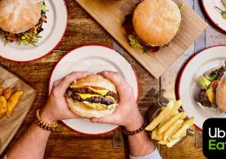 Uber Eats yemek kursları satmaya başlıyor