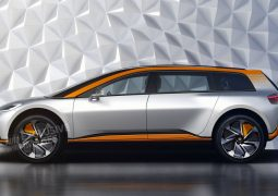 Dyson elektrikli otomobil