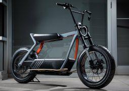 Harley-Davidson elektrikli bisiklet