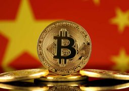 Kripto para sektöründe Çin