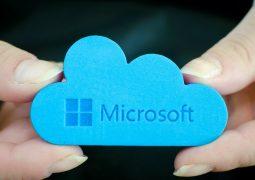 Savunma Bakanlığı Microsoft'a bulut için 10 milyar dolar ödeyecek