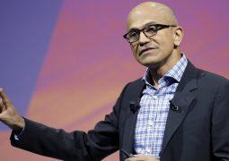 Microsoft CEO'su