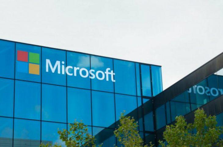 Microsoft üçüncü çeyrek