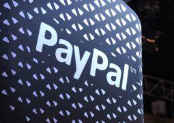 PayPal üçüncü çeyrek