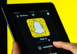 Snapchat üçüncü çeyrek istatistikleri açıklandı
