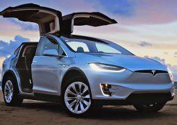 Tesla üçüncü çeyrek