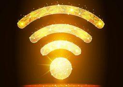 Wi-Fi kapsama alanı
