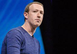 Zuckerberg ifade özgürlüğü hakkında konuştu