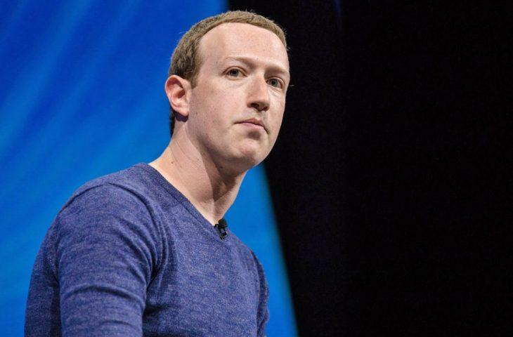Zuckerberg ifade özgürlüğü