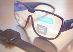 Apple AR gözlük