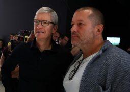 Apple'ın tasarımcısı