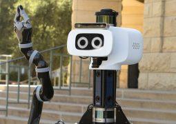 Eczacı robotlar işe başladı