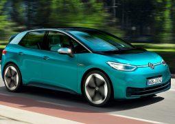 Volkswagen Çin'de elektrikli otomobil üretmeye başlıyor