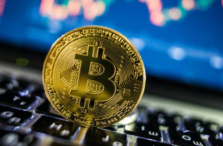 Bitcoin yükseliş